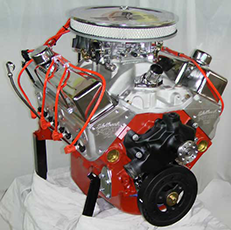 383 Chevy Stroker Crate Engine