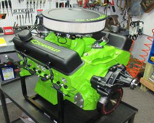 427 SBC Crate Engines
