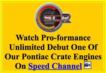Sports Car Revolution TV Show