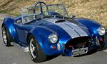 Cobra Replica Engines