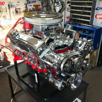 Crate Engines Chevy Performance Engines Stroker 383 427 540 632
