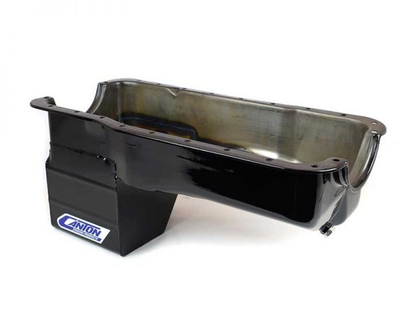 Canton Racing 4x4 Rear Sump Oil Pan