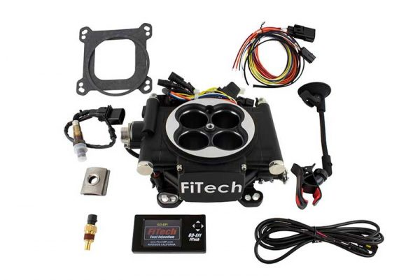FiTech Go EFI 600HP Kit