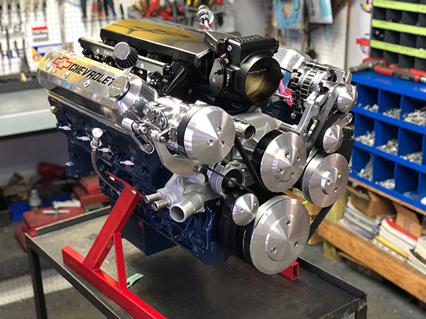 Crate Engines | Proformance Unlimted