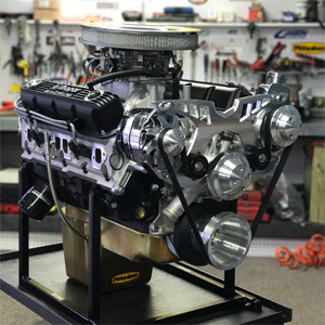 mopar small block engine builders