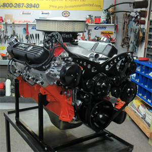 Mopar Performance Crate Engine