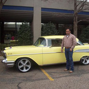 Chevy 383CI '57 Bel Air Customer Review Proformance Unlimited by Genaro