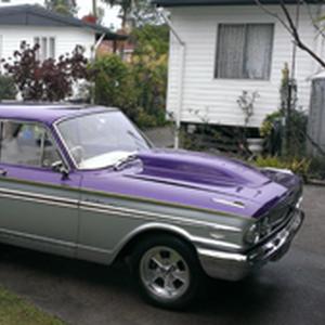 Customer Review Ford 347CI Glenn Australia
