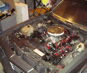 Customer Review Chevy 383CI Engine Built By Proformance Unlimited