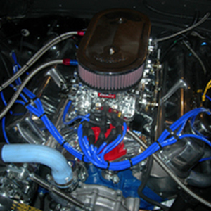 Customer Review Ford Crate Engine Proformance Unlimited Ron