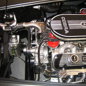 Customer Review Ford 347 Stroker Engine Wayne Proformance Unlimited