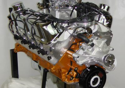 Ford Cobra Kit Car Engine
