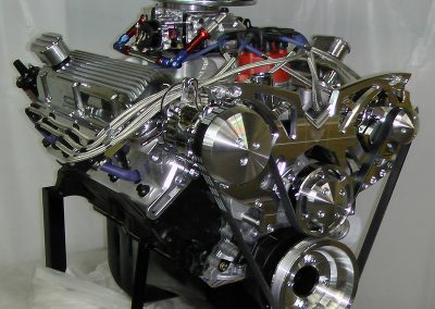 Ford F100 crate engine