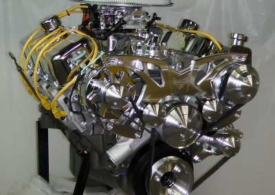 Proformance Unlimited Crate Engine