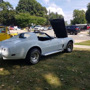 Customer Review Chevy 383CI Corvette Crate Engine