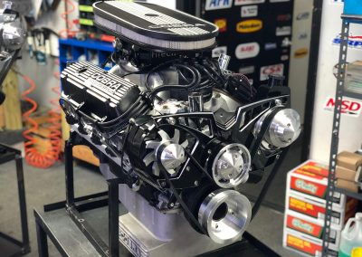 Ford stroker crate engine