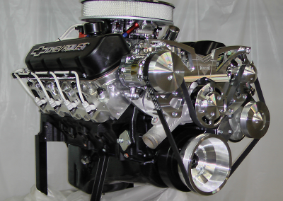 Chevy 383 crate engine