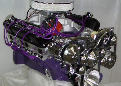 Chrysler crate engine