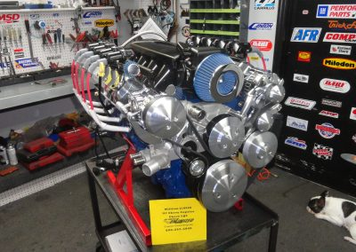 LQ9 crate engine