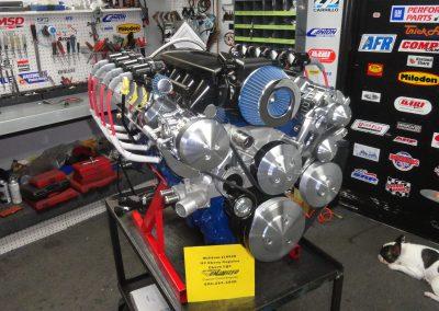 LQ9 crate engine