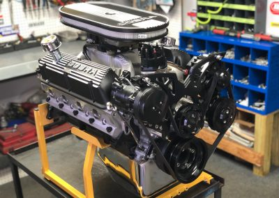 Ford GT350 crate engine