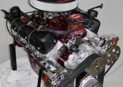 Ford Racing crate engine