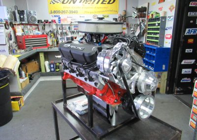 Ford 347 crate engine