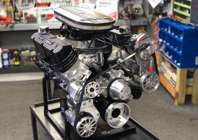 Ford 427 Cobra engine
