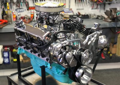 Ford Thunderbird crate engine