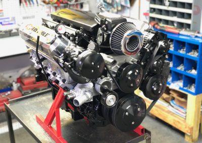 LS7 crate engine