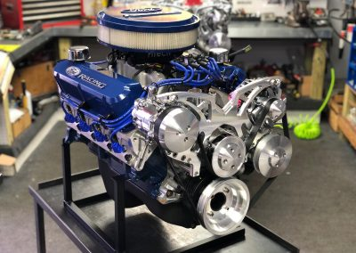 347 stroker crate engine