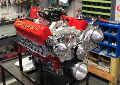 BBC crate engine