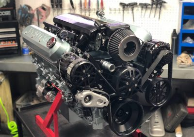 LS3 crate engine
