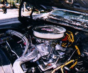 Proformance Unlimited Customer Review Pontiac Crate Engine