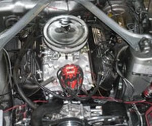 Ford 351CI Crate Engine Review Proformance Unlimited Melbourne, FL