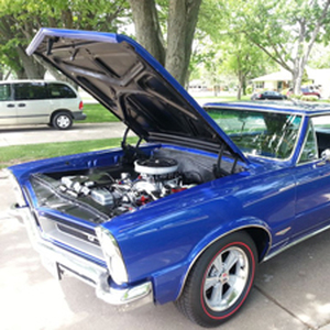 Proformance Unlimited Customer Review Pontiac 461 Engine
