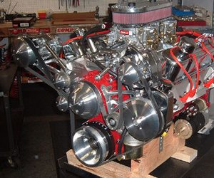 Customer Review '66 GTO Pontiac 461 Crate Engine by Proformance Unlimited