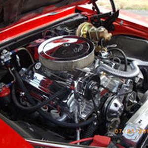 Proformance Unlimited Customer Review Chevy 383CI Crate Engine