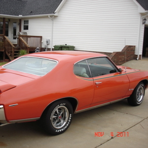 Customer Review Pontiac GTO Judge Crate Engine Proformance Unlimited