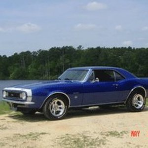 Customer Review '67 Camaro Chevy 350CI Crate Engine Proformance Unlimited