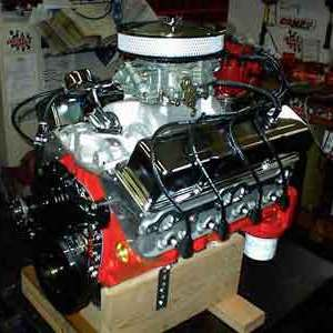 Customer Testimonial Chevy 383 Stroker Engine Proformance Unlimited