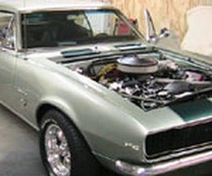 Customer Review Chevy Camaro Crate Engine Proformance Unlimited