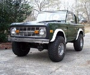 Ford 302 Bronco Crate Engine Customer Review Proformance Unlimited