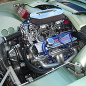 Customer Review Chevy 383CI Crate Engine Proformance Unlimited Melbourne, FL