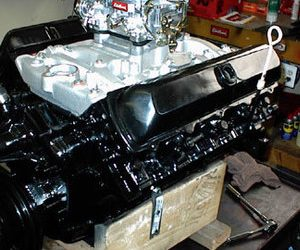 Customer Review Of Oldsmobile Crate Engine Proformance Unlimited