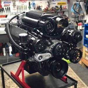 Supercharged LS Engines Archives | Proformance Unlimited Inc