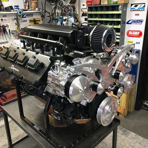 392CI Gen III Hemi Performance Crate Engine